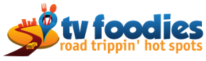 TV Foodies Logo